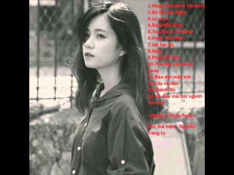 Một số bài hát hay Idol - Lea ( Già Làng )