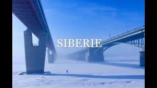 Voyage en Sibérie - Transsibérien & Lac Baïkal