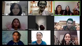 Ibadah Remaja 25 Oktober 2020 | GKJW Rungkut