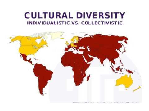 collective culture vs individualistic culture Some cultures focus on the individual as a unique, independent person, properly operating for his or her own benefit others focus primarily on the group, as.