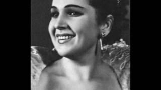 Galina Vishnevskaya-Marina