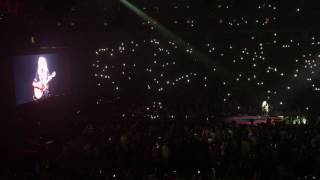 "Queen and Adam Lambert Live ""Love Of My Life"" @ NJ Prudential Center - July 26th 2017"