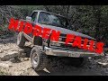1989 K5 Chevrolet Blazer Hits Hidden Falls Adventure Park
