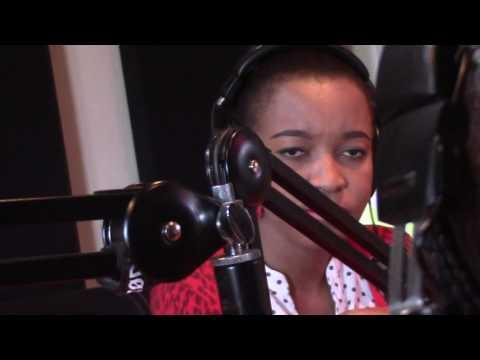 SISA DUBE ON SMU FM 97.1