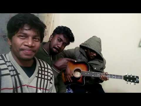 Nilu re nilima nagpuri guitar song