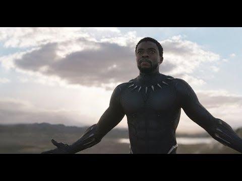 Black Panther sets Box Office records Opening weekend Raking in £257MILLION Worldwide