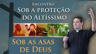 Gambar cover Sob as asa de Deus - Pe. Antonio José (23/07/11)
