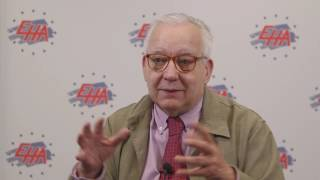 The goals and work of the European Research Initiative on CLL (ERIC)
