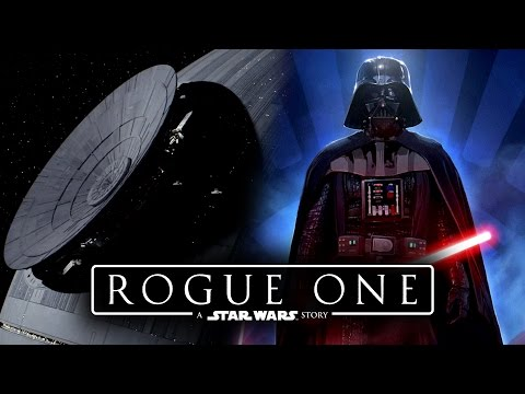 ROGUE ONE A Star Wars Story Trailer 2 Date Confirmed!