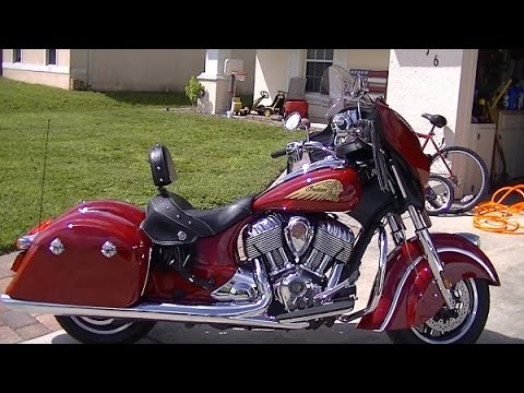 Ultimate Motorcycle Seats >> Driver Backrest on Solo Seat - YouTube