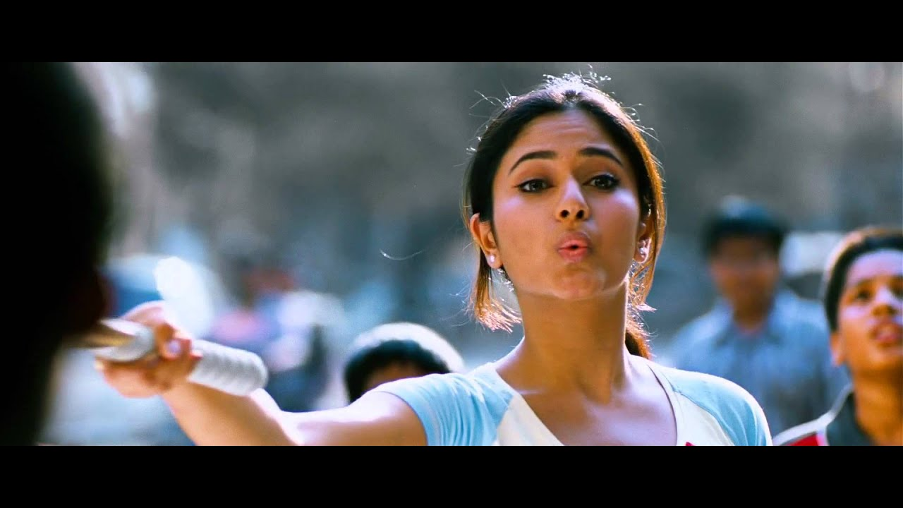 adadada arambame video song