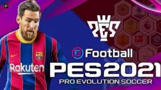 PES 2021 official trailer