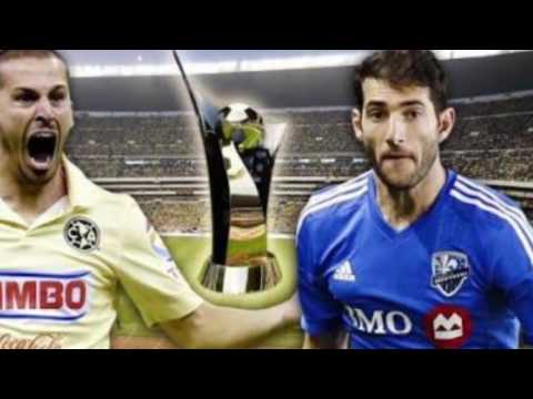 Montreal Impact 2015 Concacaf Champions League Ligue des Champions