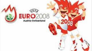 Official Song UEFA EURO 2008™ Trix & Flix, by Shaggy