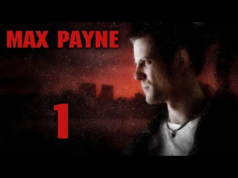 Max Payne - Прохождение игры на русском [#1]   PC