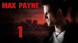 Max Payne - Прохождение игры на русском [#1] | PC