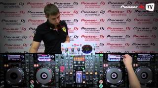 Dj Exception (Nsk) (House) ► Guest Mix @ Pioneer DJ TV