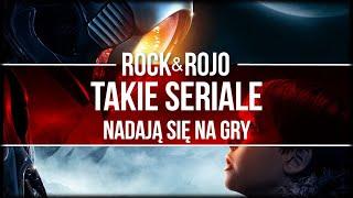 Rock & Rojo (03) Gry na podstawie seriali, których nie było