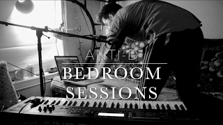Anti-D: The Wombats (Cover) | Bedroom Sessions