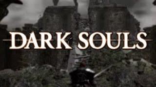 Dark Souls Retrospective