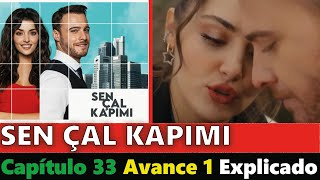 Sen Çal Kapımı Capítulo 33 Avance 1 en Español Completo   Explicado