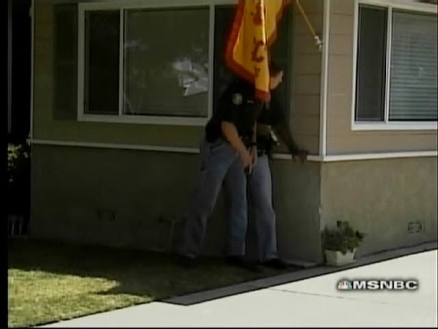 Crime story - Long Beach, CA (PART #1)