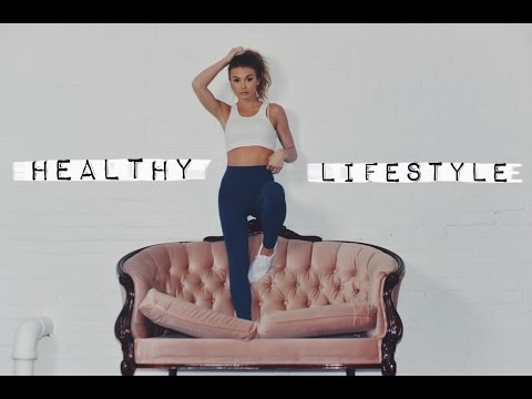 Easy Tips to Achieve a Healthy Lifestyle! (Healthy You, Healthy Me) | allegralouise