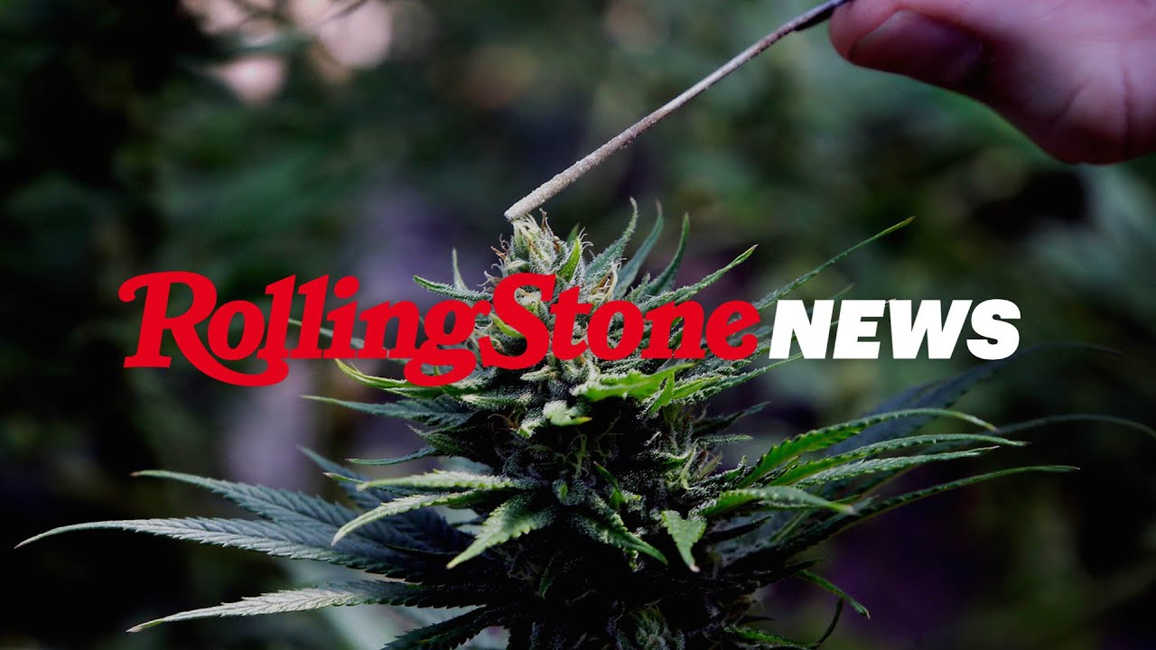 How Some THC Is Legal — For Now | RS News 1/19/21