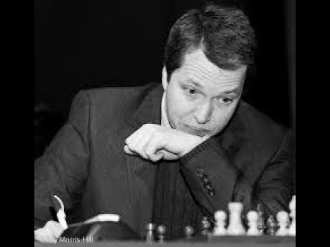 Short-Caruana rnd 6 2017 Gibraltar Chess Festival