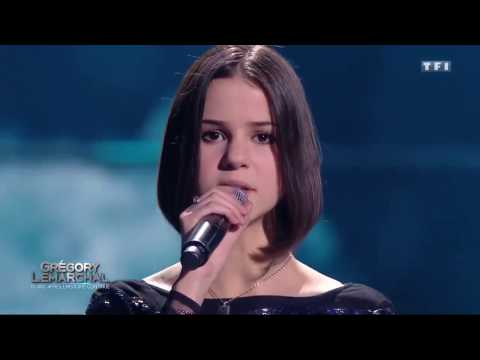 Marina Kaye - Vole (de Céline Dion)