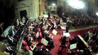 "MOZART Symphony no.41 in C, K 551 ""Jupiter"" - 4th movement - Molto allegro"