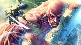 [Anime vs Manga] Shingeki no Kiojin (Ataque a los Titanes)
