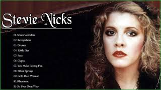 Stevie Nicks Greatest Hits - Best Songs of Stevie Nicks (HQ)