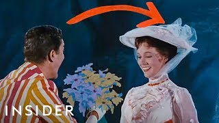 How Mary Poppins Changed Movies Forever | Movies Insider