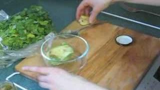 Quick And Easy Guacamole