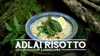 Reforestation, Indigenous Tribes and Filipino Adlai Risotto Arroz Caldo - Landscapes Episode 5