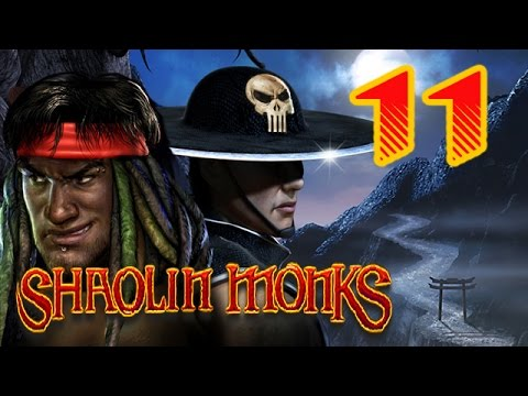 Mortal Kombat 11 with friends - YouTube