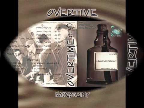 OVERTIME_Ethnomatic_by ppiatek