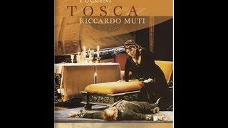 TOSCA -  Full Opera. Riccardo Muti. Guleghina, Licitra, Nucci.