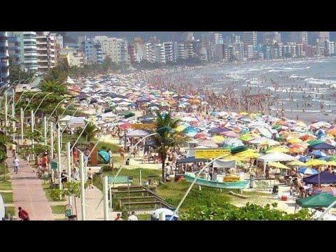 Itapema SC Praia da Meia Praia