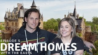 should we buy a castle? | shawn johnson + andrew east