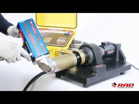 E-RAD 90 degrees angle Torque Wrench