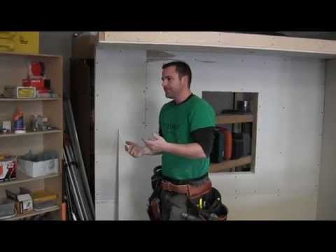 Complete Beginner's Guide to Drywall (Part 1 of 5)