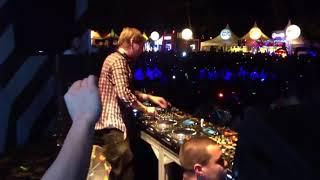 TRIBUTO A DJ AVICII....Descanse en paz. 😢   Avicii  -Levels-LIVE
