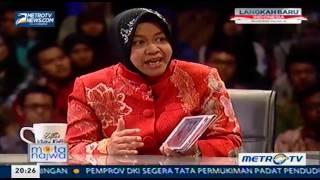 Mata Najwa: Mereka Dipilih Rakyat (2)