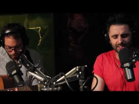 ZAK WATERS Live Set and Interview - WE FOUND NEW MUSIC - KX 93.5 FM