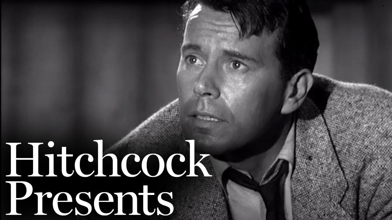 Download Premonition | Hitchcock Presents