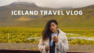 Ісландія Щоденник подорожі | Блакитна лагуна, Золоте кільце, і відкрите море риболовля