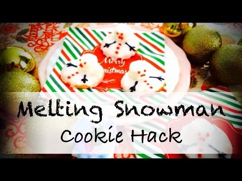 Melting Snowman Co Hack