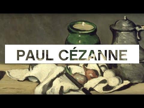 Les grands maîtres de la peinture: Cézanne - Toute L'Histoire